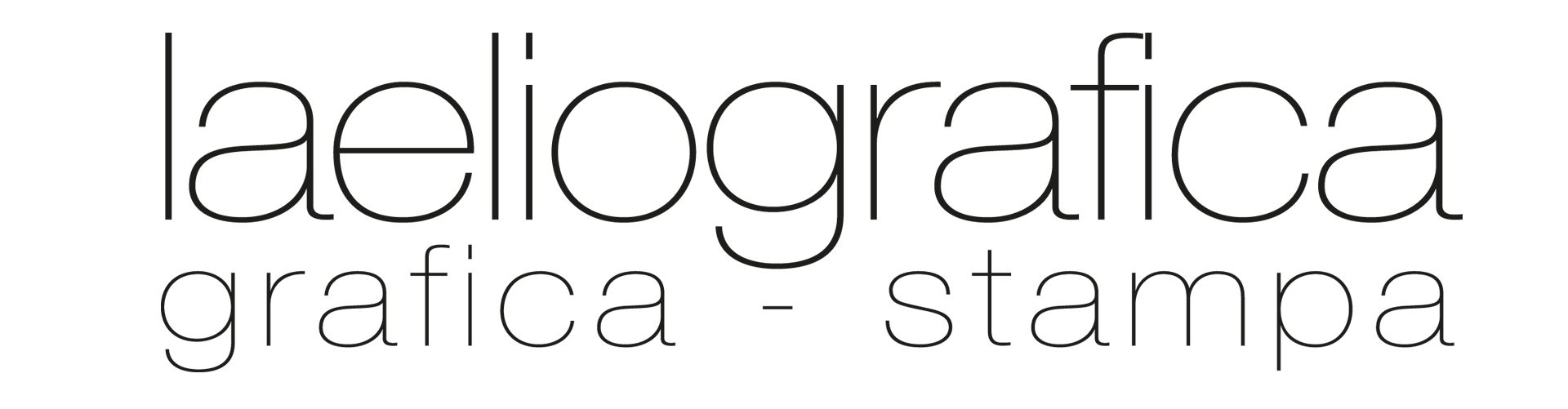 La eliografica - grafica e stampa ad Orbassano - Torino